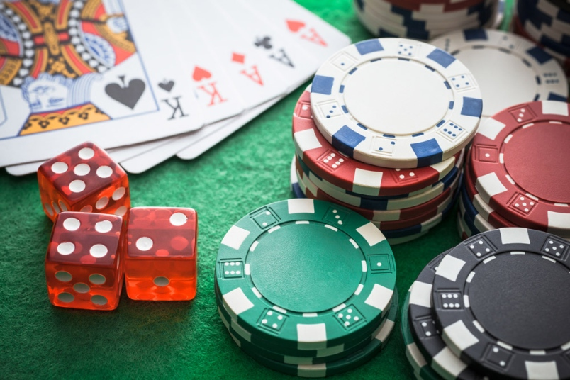 The Most Effective Online Casino Game For Your Personality - Gambling