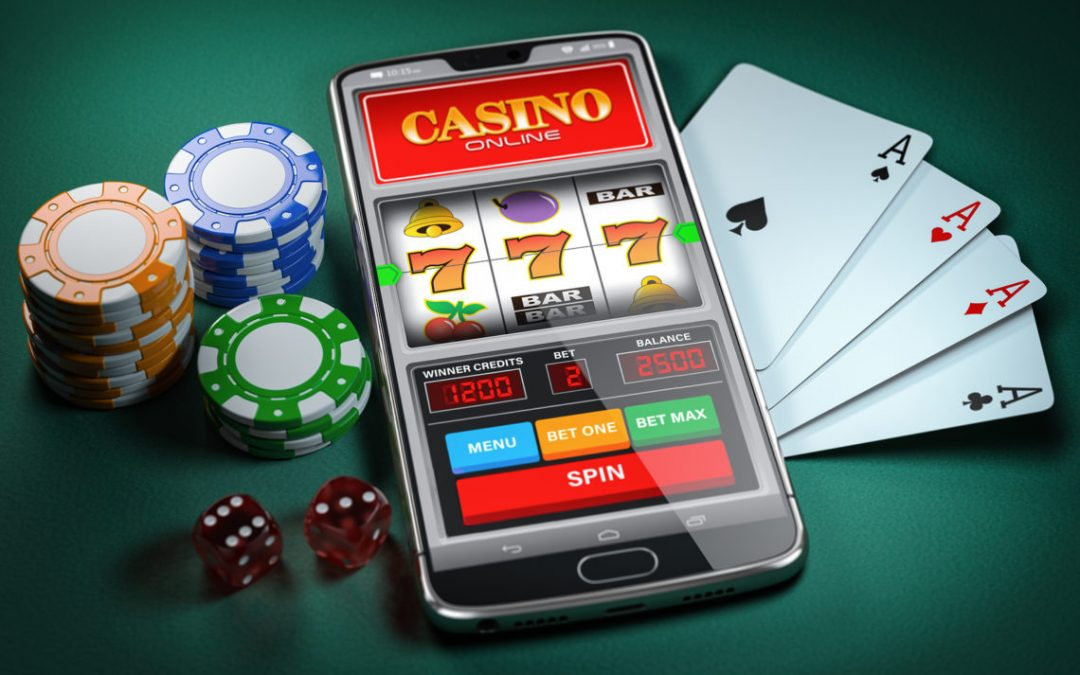 Awesome Tactics To Promote Your Online Gambling Business