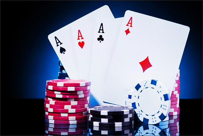 Las Vega Online Casino Games - Real Gambling Casinos