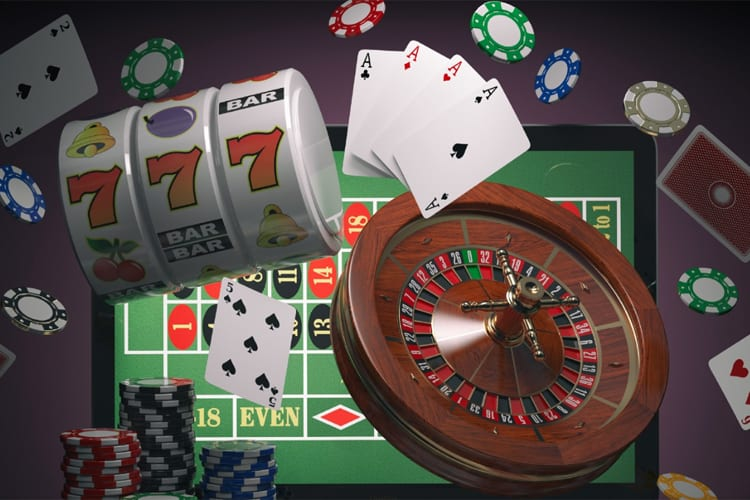 How To Worth Wager In Casino Poker With Instances!