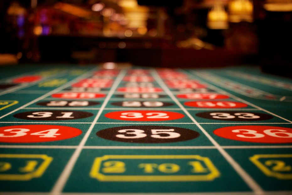 The Very Best Net Casino Firms In The UNITED STATES