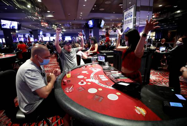 Must-haves Before Getting Started On Online Casino
