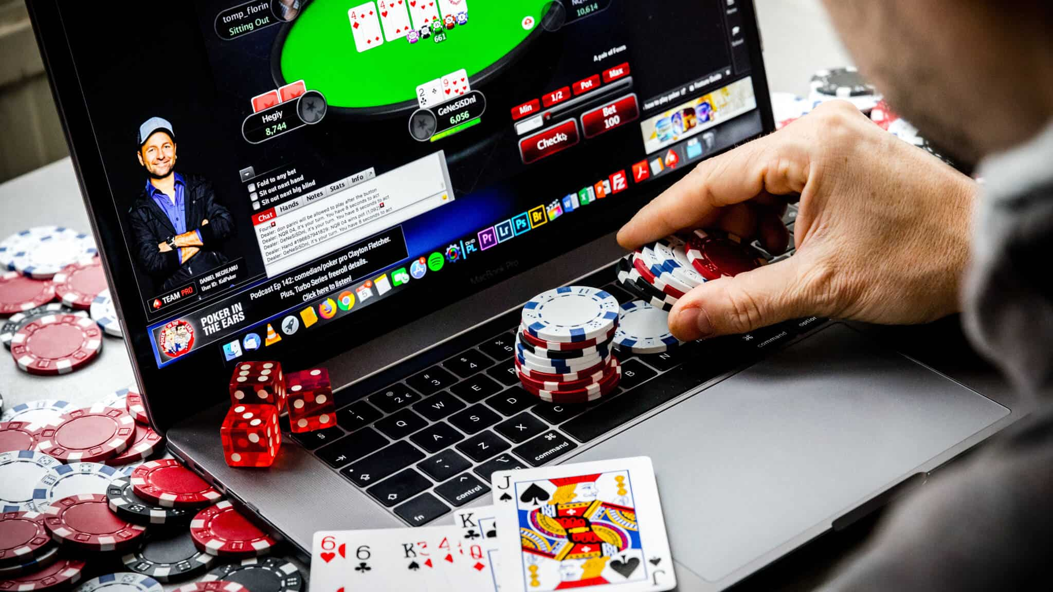 Straightforward Casino Poker Approaches Will Certainly Inflate Your Gross