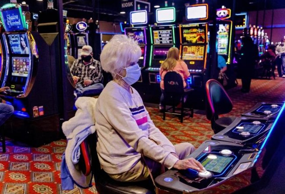 Gambling For Enjoyable
