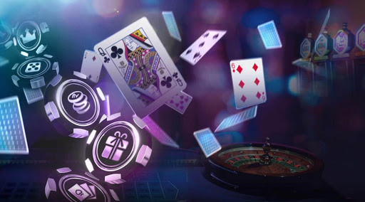 Many Effective Online Casino Firms In Area