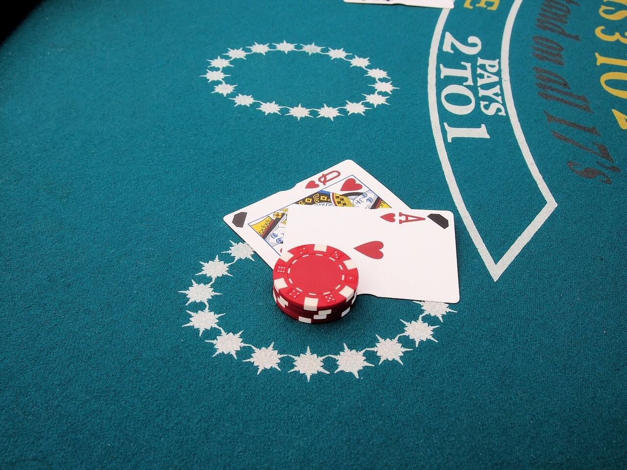Do You Make These Straightforward Mistakes In Online Casino?