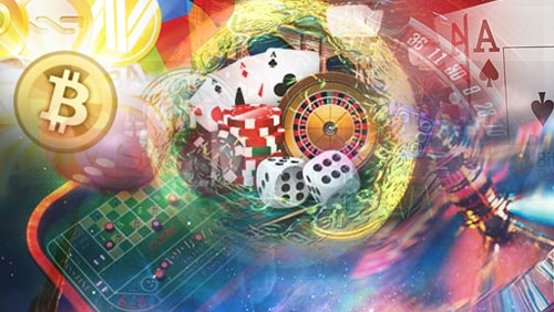 The Way To Find Best Casino Games Online - Gambling