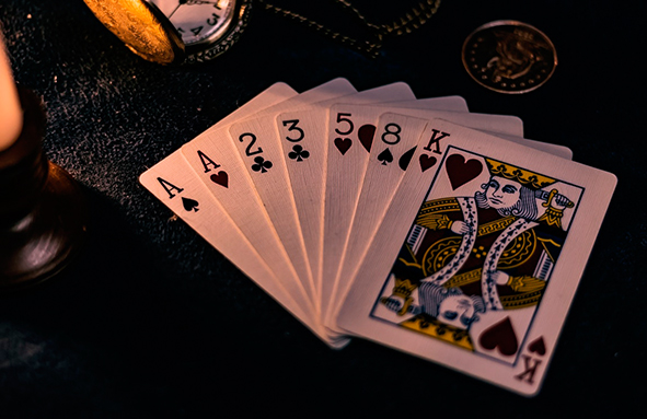 5 Reasons To Join An Online Casino