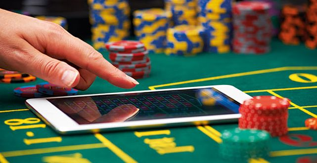The Making From An Exhilarating Online Video Clip Casino Poker