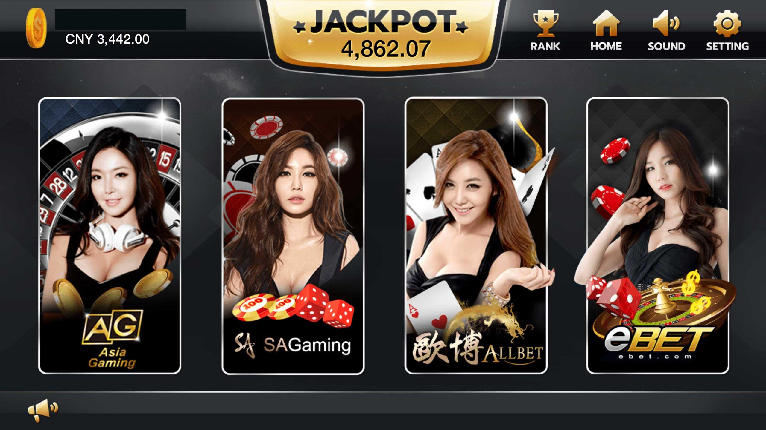 Do Not Succumb To This Casino Rip off