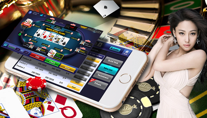 Points I Want I Understood About Online Casino
