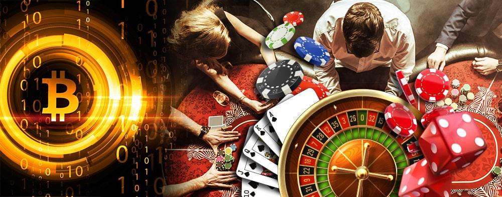 Less Extra Using Bitcoin Casino