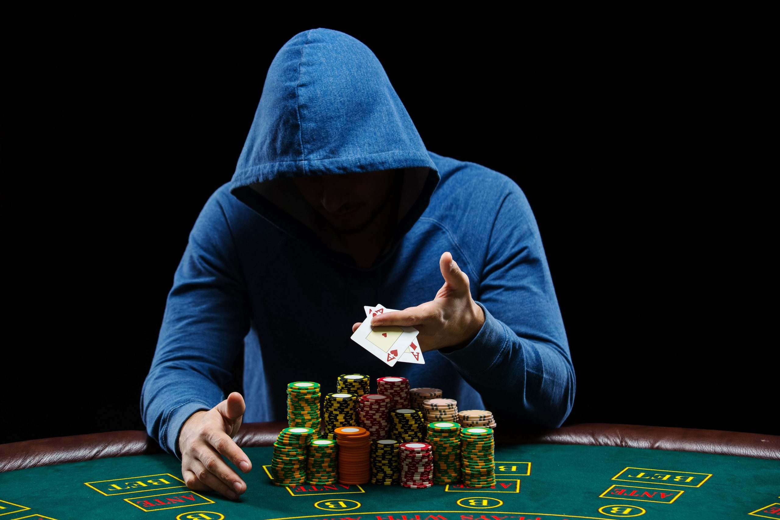Online Casino Figure Out Difficulty