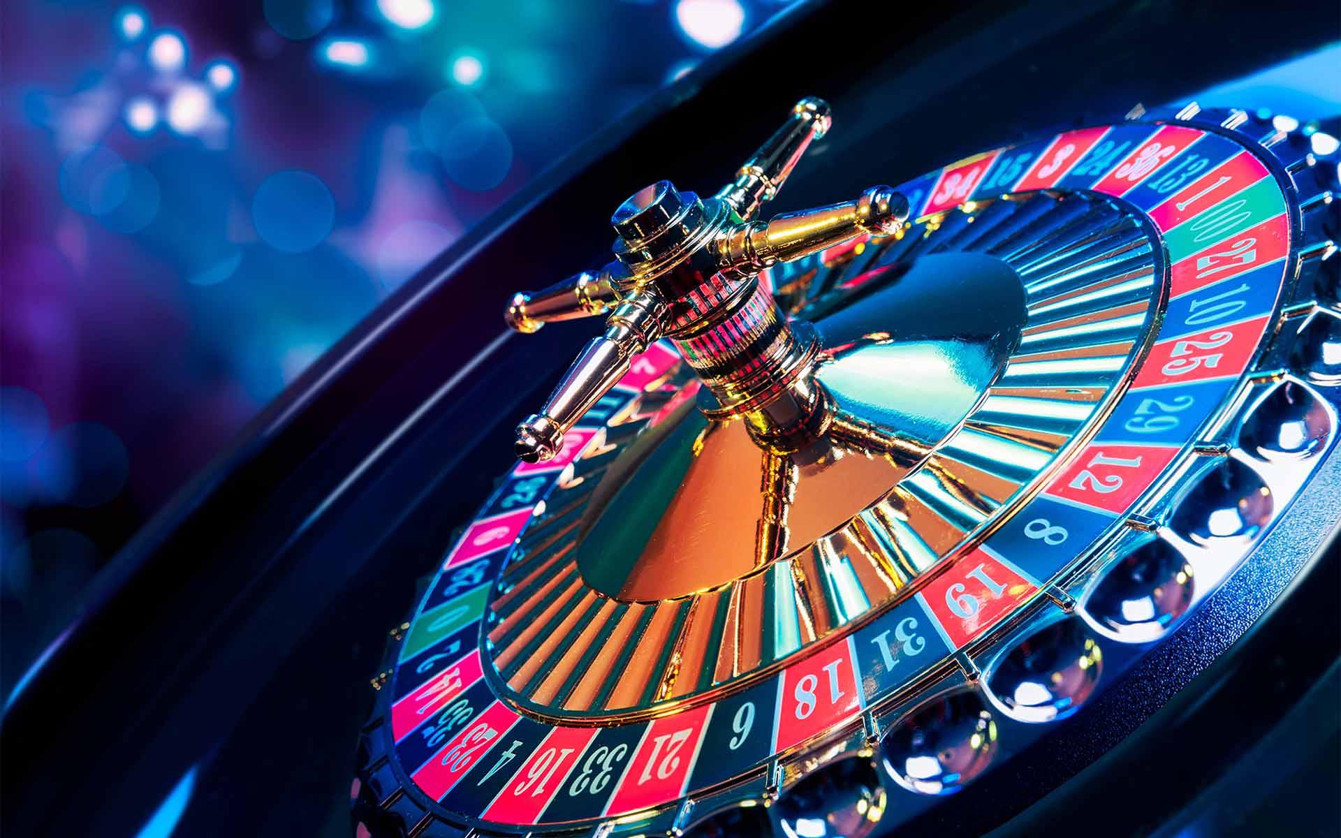 Enchanting Casino Holidays