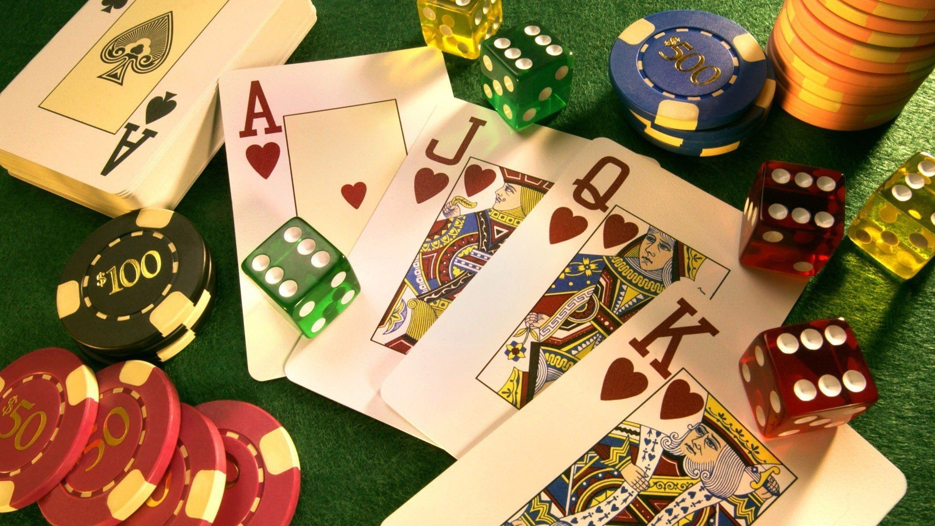 Tips On How To Generate Income From The Casino Phenomenon