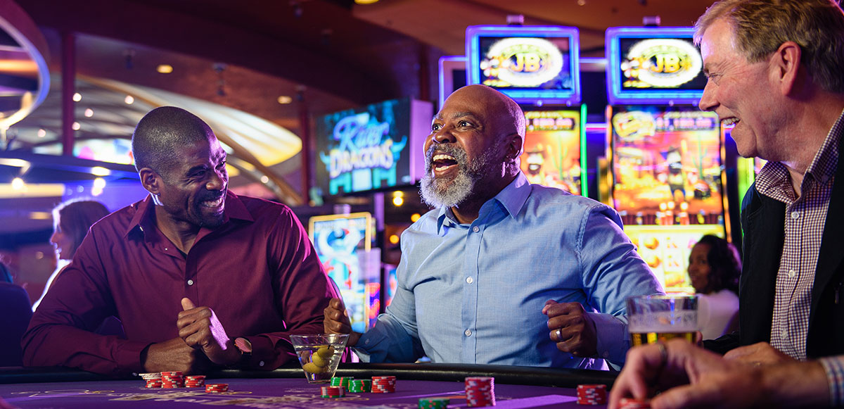 Techniques To Keep Your Casino Increasing With Out Burning