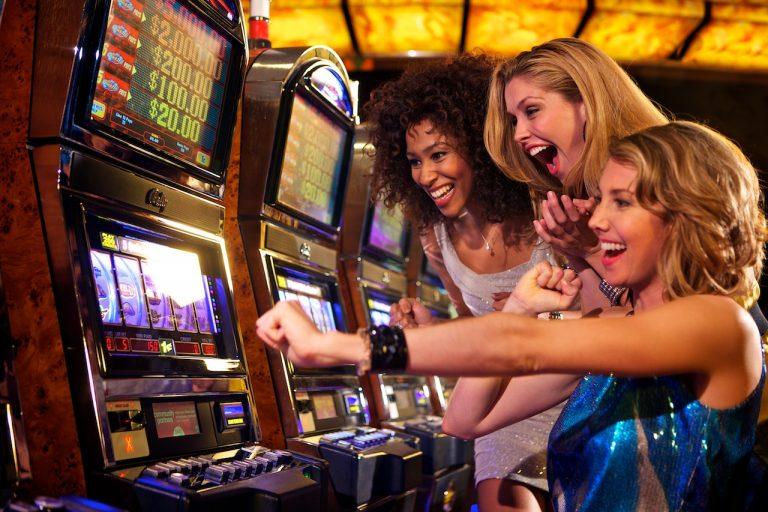 The Secret Background Of Casino