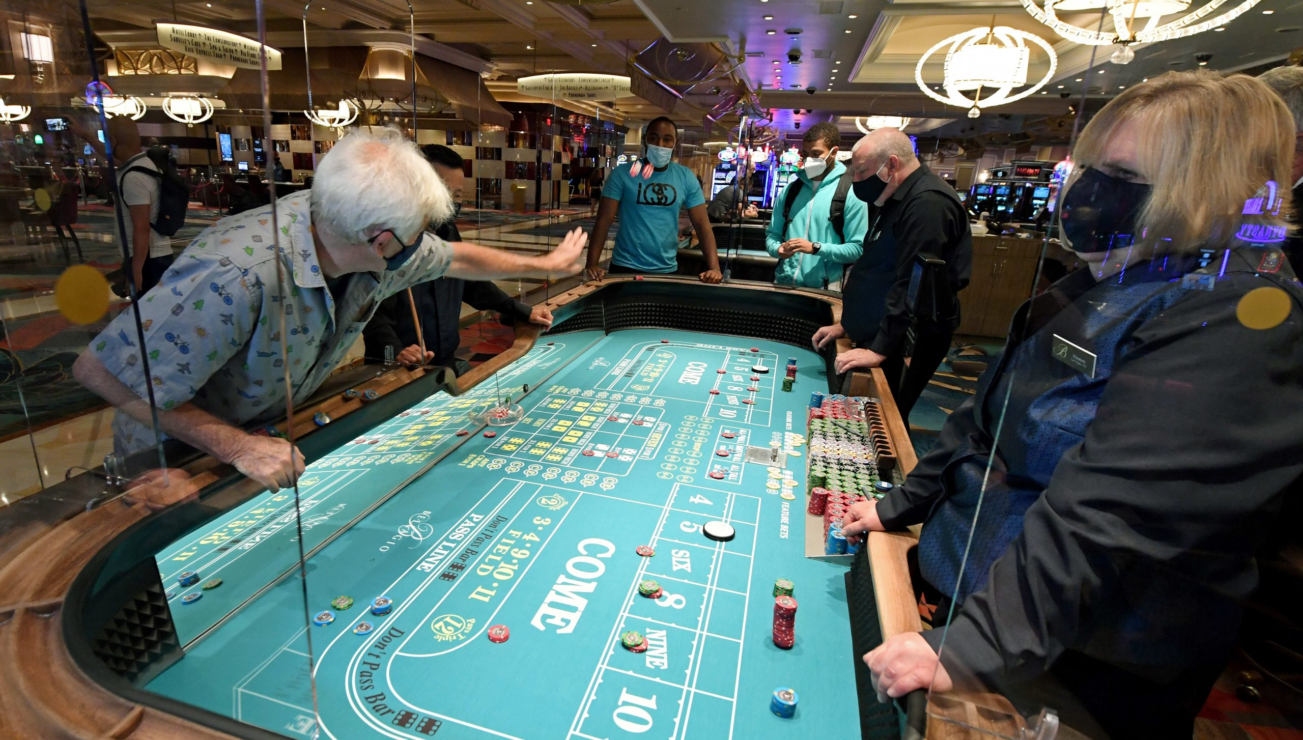 The Dying Of Gambling And How One Can Keep Away From It