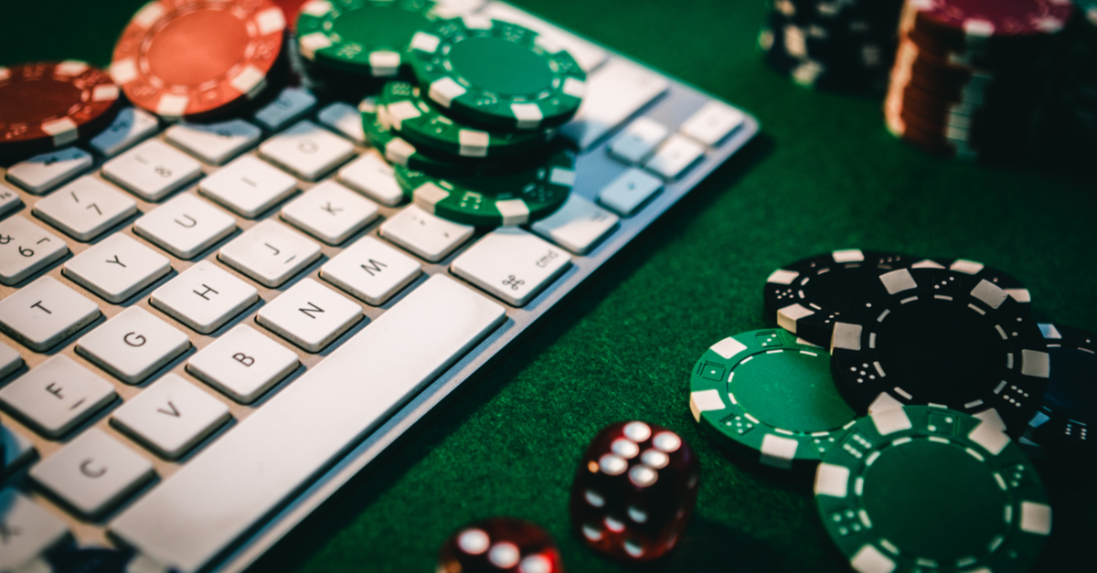 Engaging Online Casino Game that Will Keep You Hooked