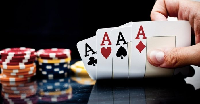Techniques To Keep Away From On The Web Casino Burn Out