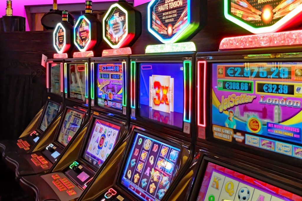 The Way To Get Rid Of An On-line Gambling