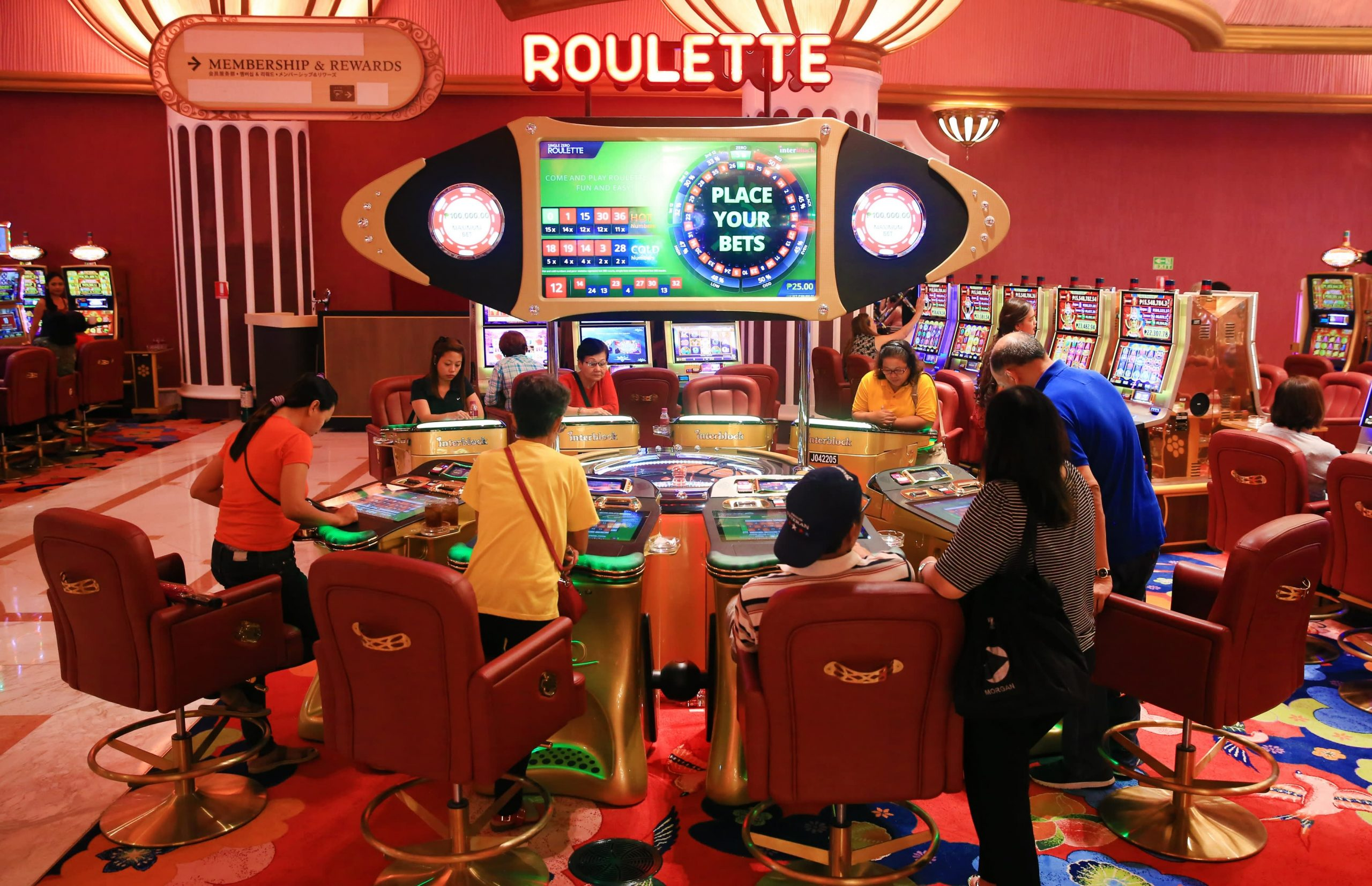 Rookie Online Casino Mistakes You Can Fix As We Speak