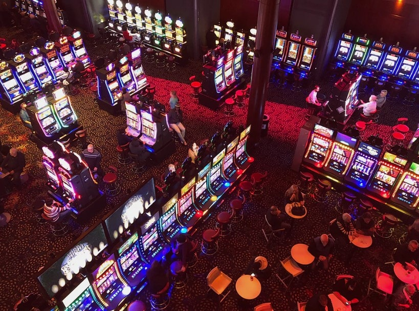 The Demise Of Gambling