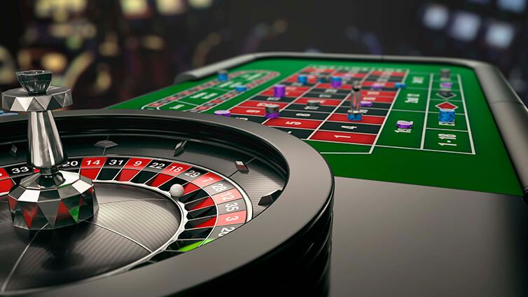 The Hidden Thriller Behind Online Casino