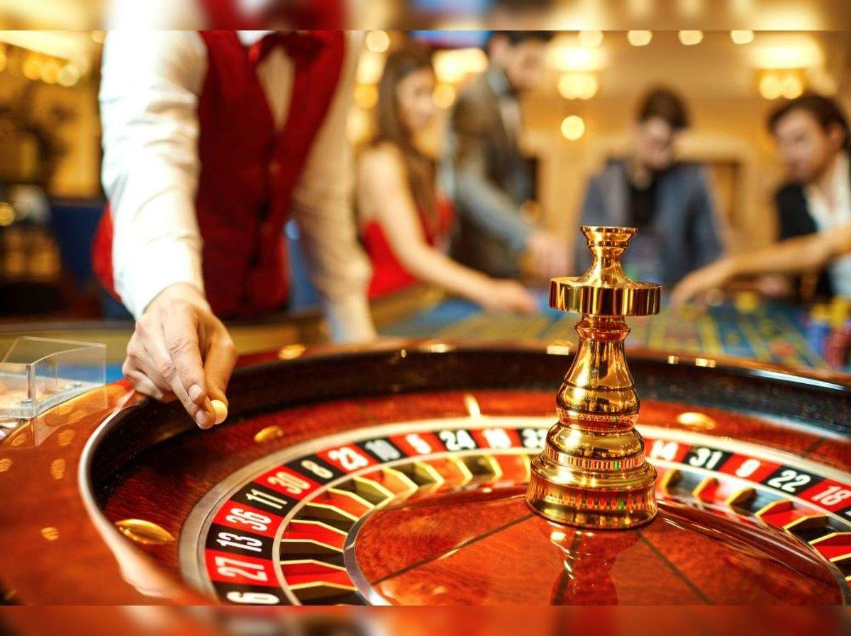 Extremely Easy Approaches To Boost Your Gambling