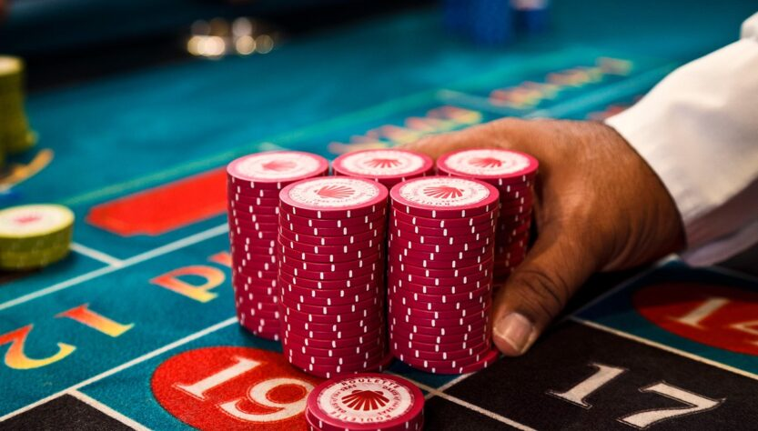 Being A Celebrity In Your Trade Is An Issue Of Online Casino