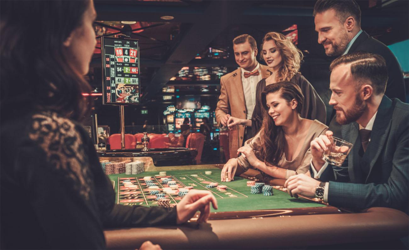Online Casino And The Samurai Way