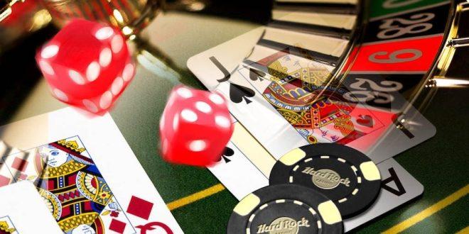 Children, Work, And Online Casino