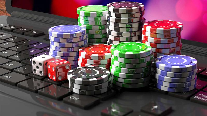 The Untold Secret To Gambling In Less Than 6 Minutes