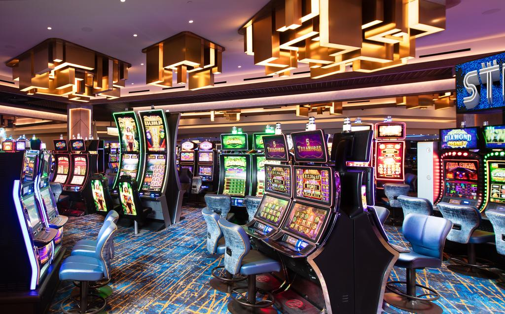 Get Ready for Great Winning by Trying Slot Game