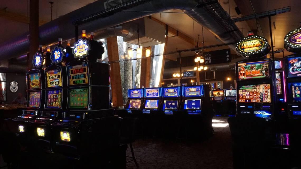 Tremendous Helpful Ideas To enhance Casino