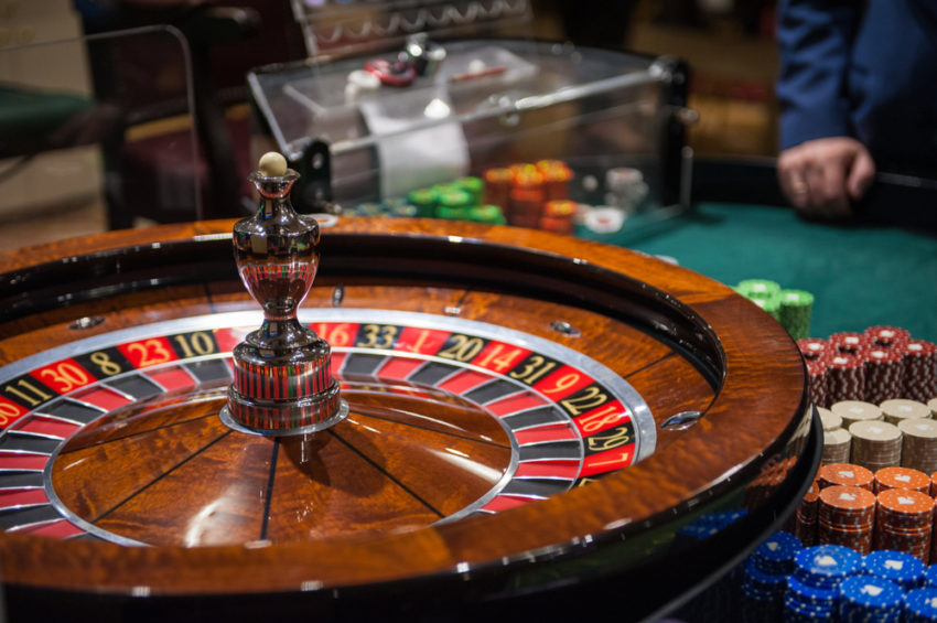 Nine Finest Practices For Gambling