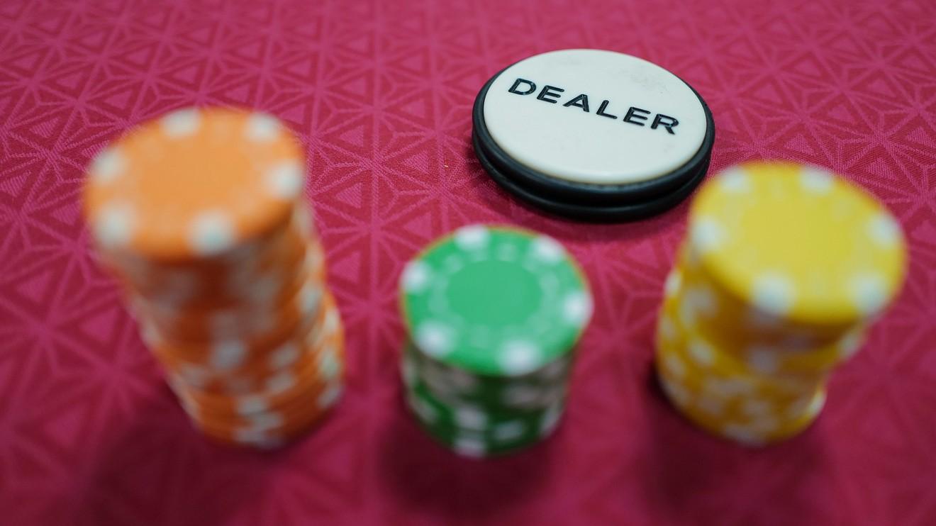 Romantic Casino Holidays