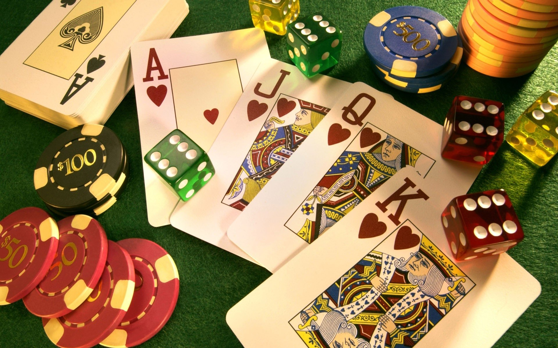 Best Gambling Tips You Will Read This Yr