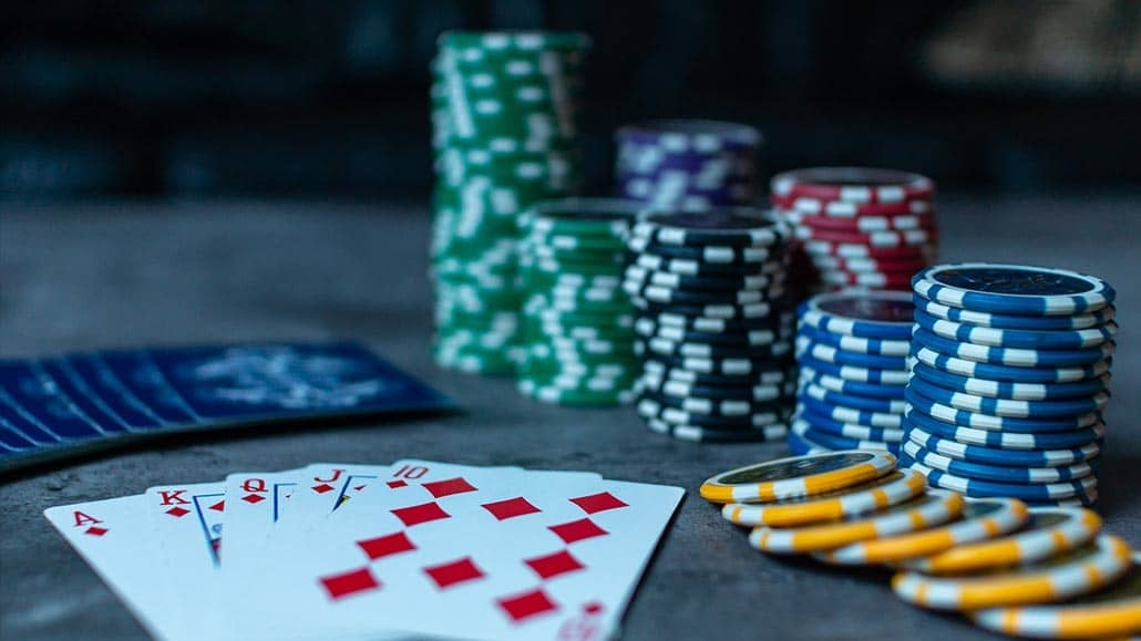 Need A Thriving Enterprise Deal With Online Casino