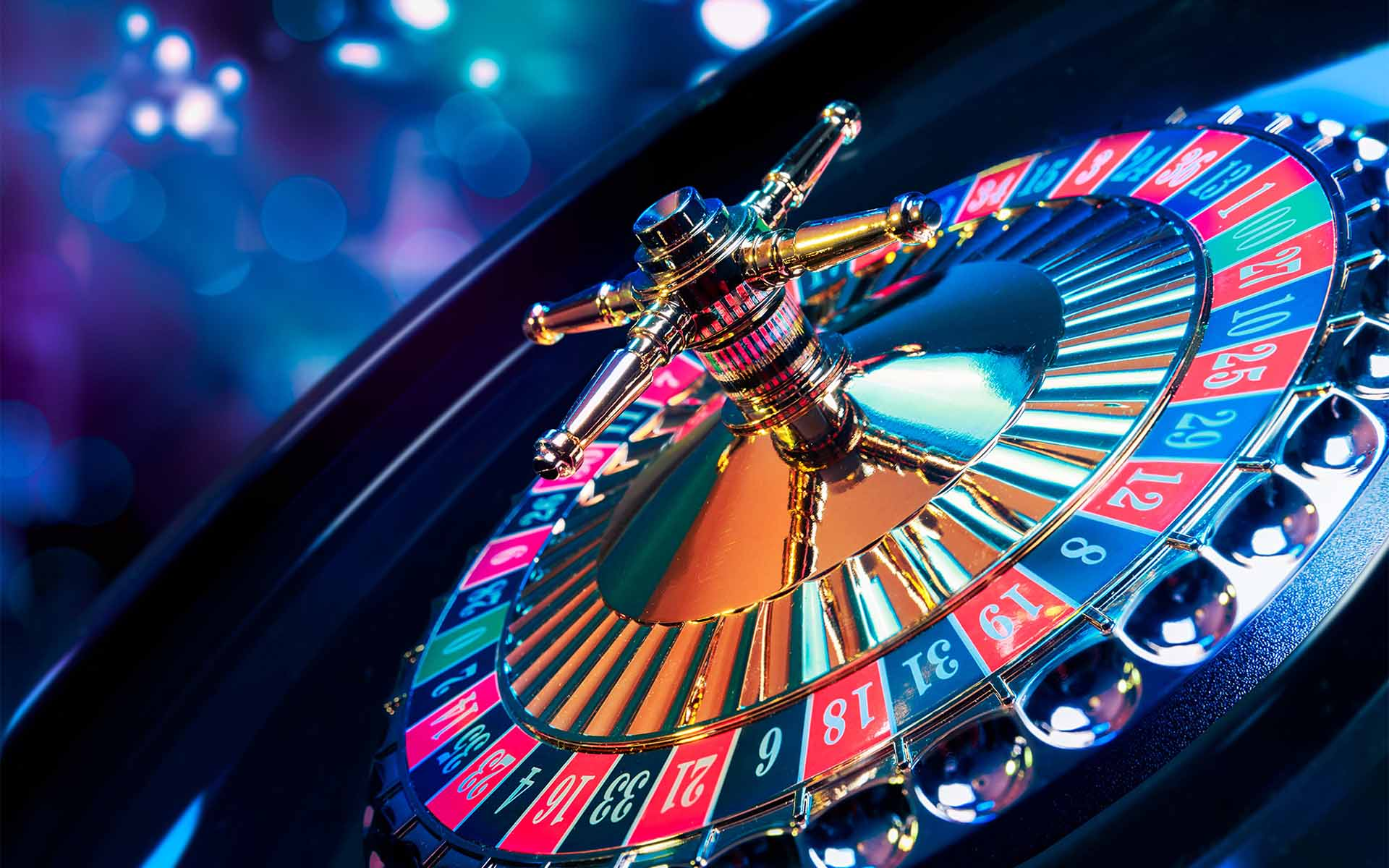 Eight Issues Everyone Knows About Casino That You do not