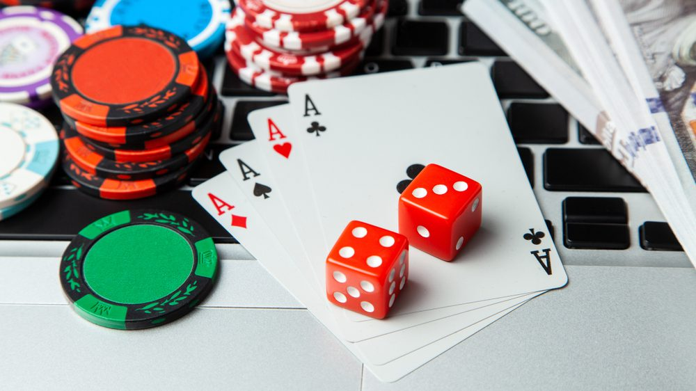 The Right Way To Quit Gambling Tips In Days