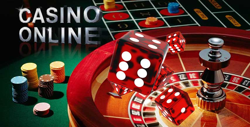 How To Show Your Gambling From Blah Into Implausible