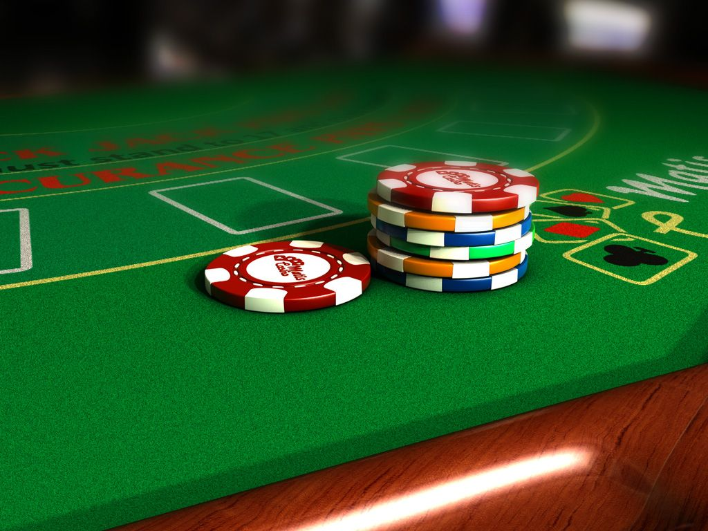 Will Need To Have Assets For Casino